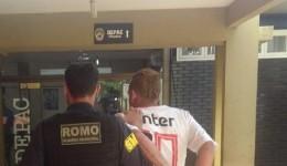 GM e PC recuperam bicicleta furtada em Dourados