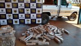 Estudante de medicina é preso por tráfico de drogas em Dourados