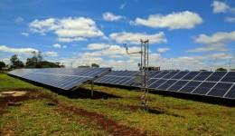Inauguração da usina solar fotovoltaica da UFGD será nesta quinta-feira