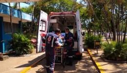 Jovem sofre tentativa de homicídio na Vila São Pedro