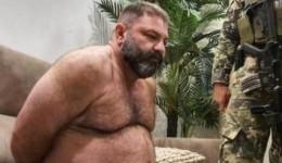 Suspeitos de fornecer drogas e armas para o PCC são presos no Paraguai
