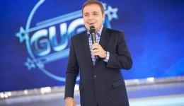 Gugu Liberato morre aos 60 anos; informação é de morte cerebra