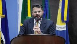 MAURICIO LEMES PEDE ABERTURA DA RUA DOS MISSIONÁRIOS COM ACESSO AO ANEL VIÁRIO