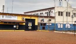 Preso é encontrado morto na Penitenciária de Dourados