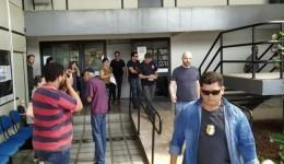 Renato Vidigal foi preso no dia 6 na segunda fase da Operação Purificação e desde sábado está na Penitenciária de Dourados