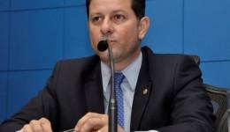 Suposto desvio leva Renato Câmara a processo de 1,3 milhões em 2016