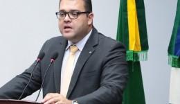 Em pronunciamento, Alan Guedes destaca atuação do Instituto Mulher de Dourados