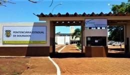 Facção tira foto de casa e ameaça matar 4 agentes penitenciários em Dourados