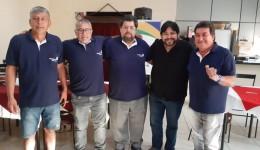 Repúblicanos reafirma o compromisso com a pré candidatura a prefeito Racib Harb