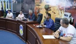 Audiência pública proposta por Sergio Nogueira debateu prevenção e combate às drogas
