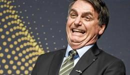 Bolsonaro NÃO está com coronavírus