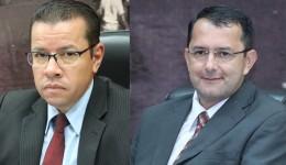 Câmara vai pagar a Cirilo e Peppa salário referente ao período em que foram afastados.