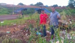Carlito do Gás reforça cruzada contra dengue em Dourados