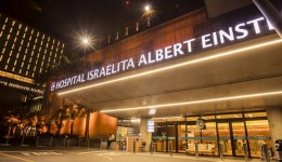 Hospital Albert Einstein vai testar remédios para combater o novo coronavírus