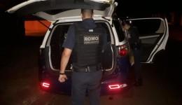 Jovem faz festinha e vai preso pela Guarda Municipal