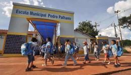 Prefeitura de Dourados suspende aulas na rede municipal a partir de quarta-feira