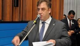 Questões pessoais podem tirar Délia Razuk das eleições de Dourados, diz deputado