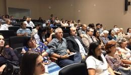Sergio Nogueira solicita aos parlamentares federais posicionamento favorável às instituições