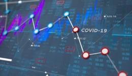Coronavírus pode fazer economia do país voltar ao nível de 2010
