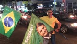 Pré-candidato da direita em Dourados se filia ao mesmo partido da senadora Soraya Thronicke