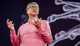 Vacina contra covid-19 financiada por Bill Gates começa a ser testada