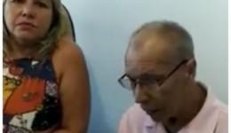 Vídeo: Vereador obriga morador a se retratar em vídeo e revolta moradores