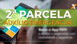 Auxílio emergencial: 2ª parcela será paga a partir de segunda-feira, diz presidente da Caixa.