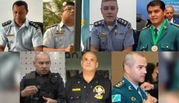 Confira a lista: combate à corrupção policial e contrabando em MS prendeu cúpula da Sejusp