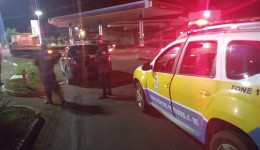 Guarda Municipal prende vários motoristas embriagados