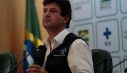 PESQUISA: Mandetta aparece à frente de Doria e Amoêdo para presidência