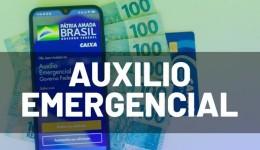 Auxílio emergencial: 3ª parcela será paga a partir de sábado, diz Guedes; Bolsonaro avalia mais 3.