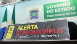 Idoso é a 24ª vítima fatal do Novo Coronavírus em MS