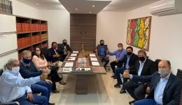 MDB confirma vereador Ademar Dalbosco como pré-candidato a prefeito de Laguna Carapã (MS)