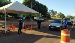 PMR registra 6 mortes durante Operação Corpus Christi