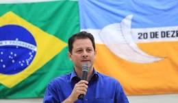 Renato Câmara diz que se sente preparado para ser prefeito de Dourados