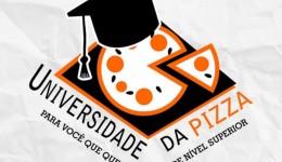 UNIVERSIDADE DA PIZZA. Com