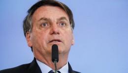 Em novo exame, Bolsonaro testa negativo para Covid-19