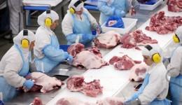 China suspende compra de carne de mais um frigorífico brasileiro