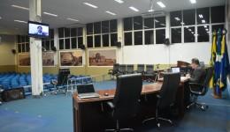 Após audiência pública, Câmara retira de pauta projeto que suspende débitos previdenciários no município