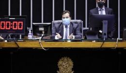 Câmara adia eleições municipais para novembro
