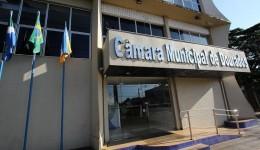 Câmara protocola pedido de acesso aos autos da Operação Contágio