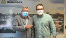 Cúpula progressista confirma nome de Alan Guedes para a prefeitura de Dourados