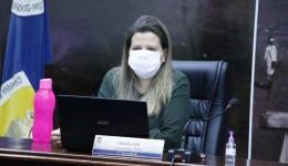 Daniela propõe apresentação de protocolo do Kit Covid aos médicos de Dourados