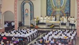 Diocese de Dourados autoriza reabertura das igrejas