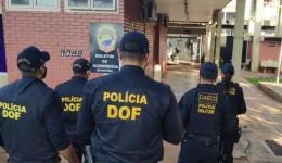 Gaeco deflagra 'Bonde da Rua' em Dourados e outras cidades de MS