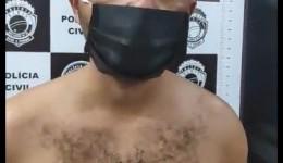 Guarda prende homem que matou secretário municipal
