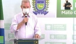 Mais da metade dos contaminados pela Covid estão recuperados