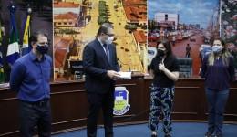 Na Câmara, Simone Tebet anuncia recursos de R$ 5 milhões para combate à Covid-19 em Dourados