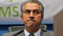 PF indicia Reinaldo por R$ 67 milhões em propinas da JBS
