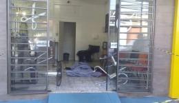 Secretário Municipal é assassinado dentro de salão de cabelereiro em Dourados